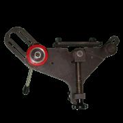 Оснастка для снятия фаски с труб диаметром от 350мм