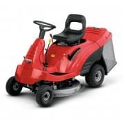 Садовый трактор Honda HF 1211 K3