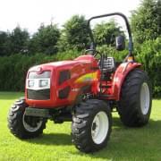 Многофункциональный трактор Shibaura ST450 HST,48.3 л.с.