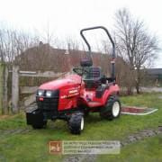 Многофункциональный трактор Shibaura SX24HST 24 л.с.