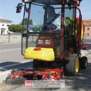 Многофункциональная машина Gianni Ferrari PG 280 DW 28 л.с.