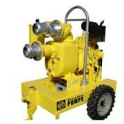 Дизельная установка водопонижения Varisco DUO 6D/J6-250W TWGMVM+HT VARISCO