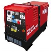 Агрегат сварочный, универсальный, дизельный - MOSA TS 350 YSX-BC