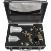 Комплект окрасочных пистолетов ATIS SGK 1