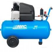 Передвижной компрессор Abac Montecarlo L30P (поршневой)