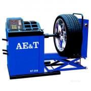 Станок балансировочный BT-850 AE&T для грузовых а/м