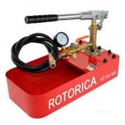 Опрессовщик RotoricaTest ECO